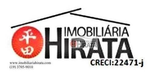 Imagem 1 de 1 de Casa Com 2 Dormitórios À Venda, 84 M² Por R$ 260.000,00 - Vila Real Continuaçao - Hortolândia/sp - Ca0954