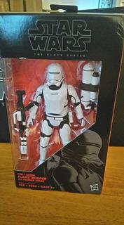 Star Wars Black Series 6 First Order Flametrooper