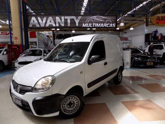 Renault Kangoo 1.6 Express 16v 2017