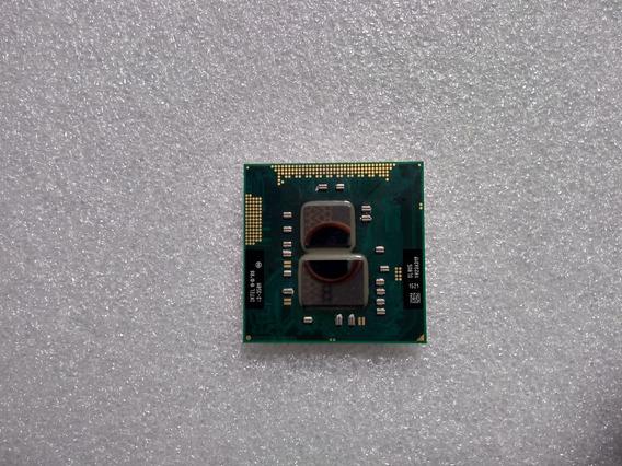 Processador De Notebook Intel Core I3 350m 1 Geração