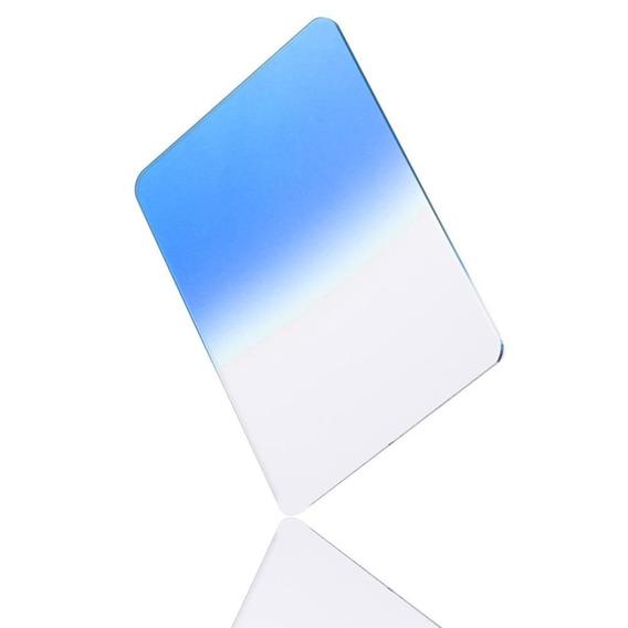 Filtro Para Lentes Azul Gradual Cokin Série P Genérico Novo