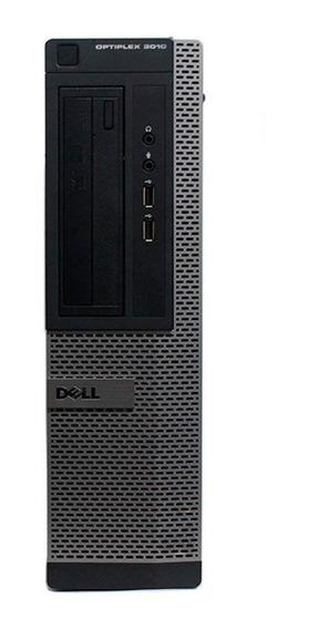 Computador Desktop Dell Optiplex 3010 I5 4gb 240ssd