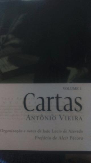 Cartas - Padre Antônio Vieira - Volume 1