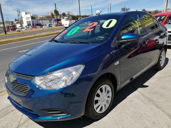Chevrolet Aveo 1.6 Ls Mt 2020