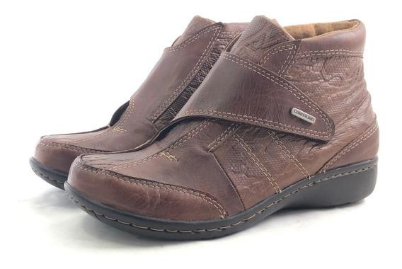 Gondolino 2251 Botita Cuero Cómodo El Mercado De Zapatos!