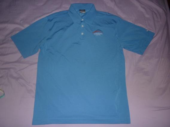 E Chomba Nike Golf Azul Acero Constant Art 76064