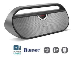 Parlante Portátil Bluetooth 16w Philco Sph1600