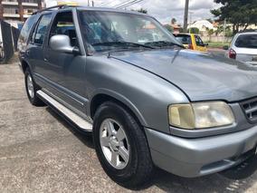 Chevrolet Blazer Deluxe Glx
