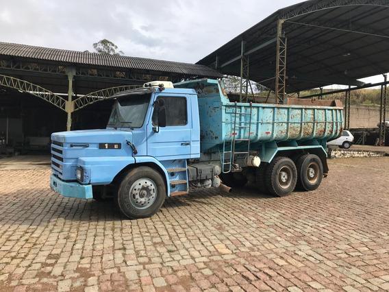 Scania T113 E 6x4 360