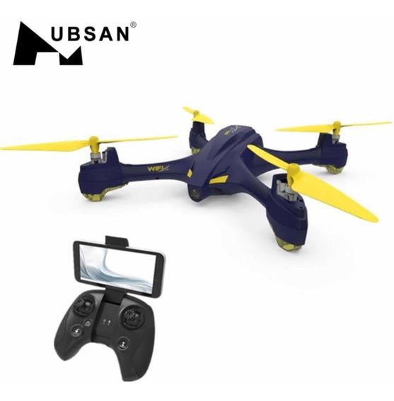 Drone Hubsan H507a X4 Star Pro - Gps Wi-fi 720p C/controle