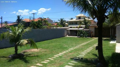 Imagem 1 de 15 de Casa Para Venda Em Saquarema, Boqueirão, 5 Dormitórios, 2 Suítes, 4 Banheiros, 2 Vagas - 3153_2-1156705