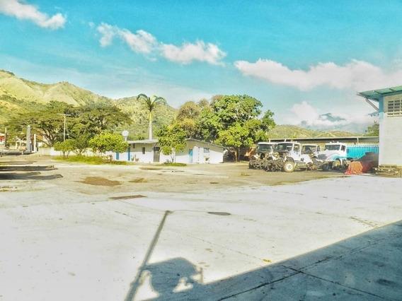 Terreno Con Galpon En Yagua-san Diego. Wc
