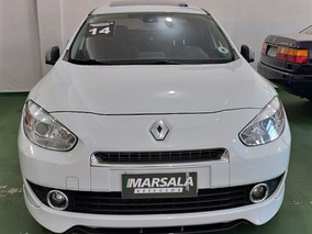 Fluence 2.0 Gt Turbo 2014 Impecável