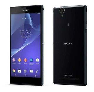 Smartphone Sony Xperia T2 Ultra Dual D5322 13mp 8gb Tela 6