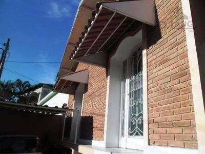 Casa Jardim Carlos Lourenço - Próximo Unip / Extra - Campinas Sp - Ca10530