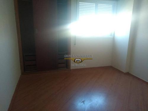 Apartamento Com 2 Dormitórios Para Alugar, 76 M² Por R$ 1.600,00/mês - Belém - São Paulo/sp - Ap1779
