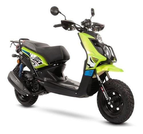 Motoneta Islo Rabbit 150 Cc Modelos 2021 Nuevas