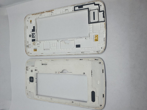 Chasis Carcaza Botones Huawei G730 Original Repuesto