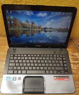 Computadora Portátil Toshiba C845-sp4221sl