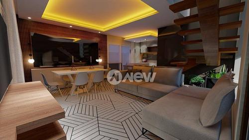 Imagem 1 de 27 de Casa Com 3 Dormitórios À Venda, 124 M² Por R$ 430.000,00 - Lira - Estância Velha/rs - Ca3485