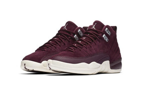 Air Jordan 12 Bordeaux