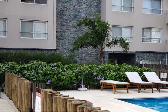 Venta Departamento Antares Nordelta 3 Ambientes Balcon Con Parrilla Pileta Cochera Gym Sauna,