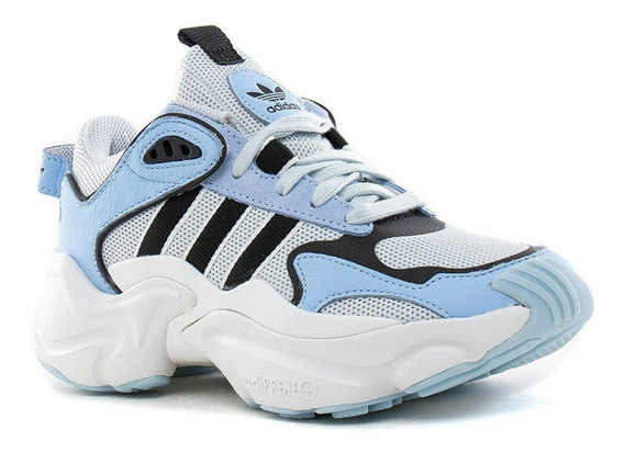 Zapatillas adidas Tephra Runner W Ee8630 Looking
