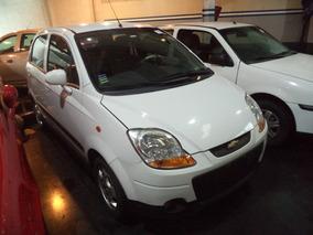 Chevrolet Spark Lt 1.0 2011 U$s 8.990 Cod. 28198