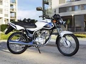 Motomel Cg 150 S2 C/ Disco