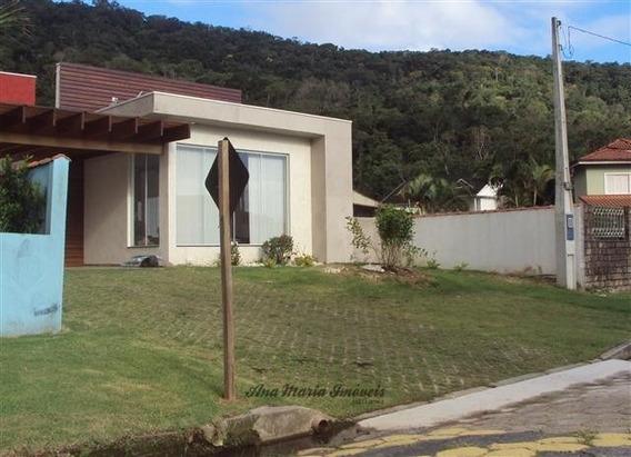 Vende Casa Condomínio Massaguaçu Caraguatatuba - C403-1