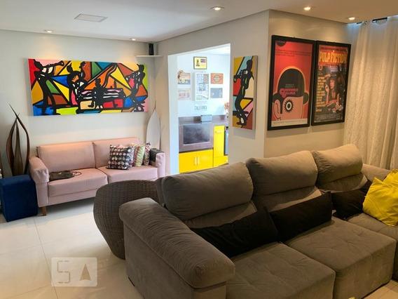 Apartamento Para Aluguel - Vila Andrade, 2 Quartos, 73 - 893073879