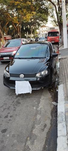 Imagem 1 de 15 de Volkswagen Voyage 1.6 Cite