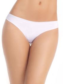 Bikini Dama Ilusion 1410 Sexy Como Microfibra Doble Tela Dia