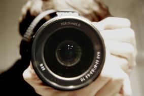 Camera Serviço Fotografia