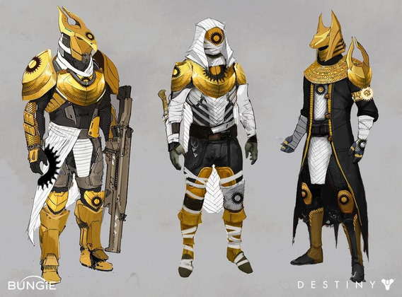 Desafios De Osiris Destiny 2 (ps4,xbox,pc)