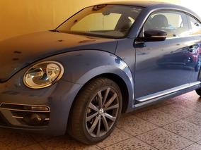 Volkswagen Beetle 2.5 Sportline Tiptronic At 2017