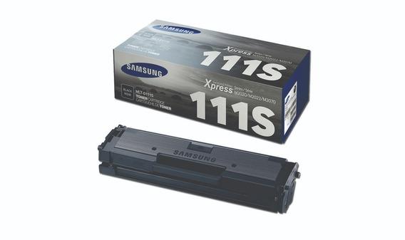 Toner Original Samsung D111s