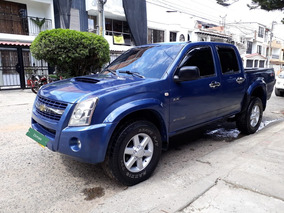 Chevrolet Luv D-max Ls 3.0 Td 4x4 Mt Aa Ab Abs