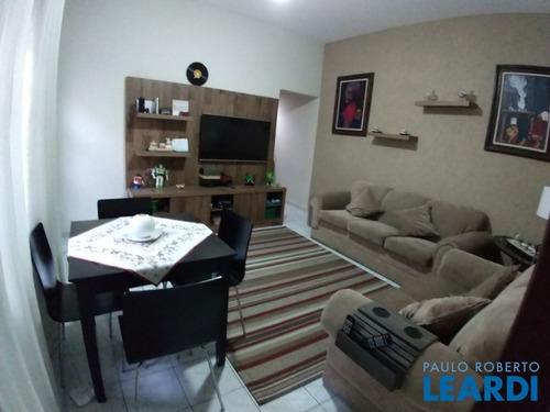 Casa Em Condomínio - Belenzinho - Sp - 538079