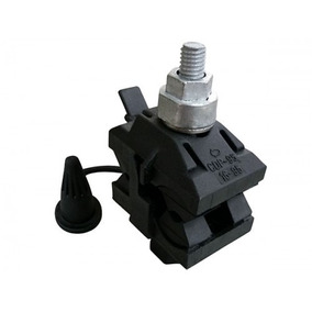 Kit 10 Conector Der Perfurante Cdp 150 Intelli 10mm A 150mm