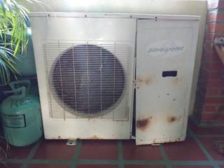 Condensador Para Aire Acondicionado De 30000btu
