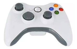 Joystick Xbox 360 Inalambrico En Blister