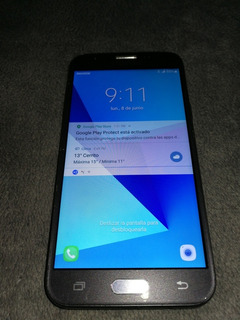 Samsung J3 Prime Libre 16gb