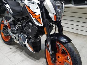 Moto Ktm Duke 200 0km 2018