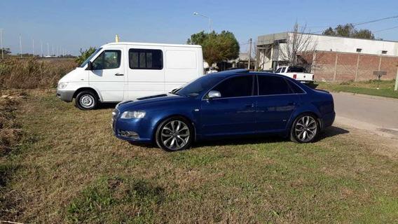 Audi A4 2.0 T Tip. S Line 2007