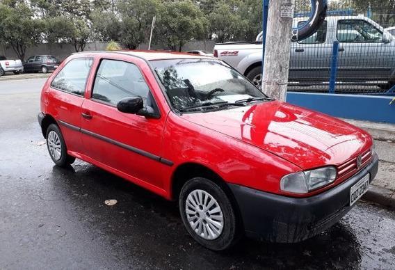 Volkswagen Gol 1.0 16v