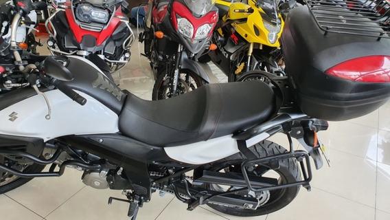 Suzuki Vstrom 650 Dl 650 2014