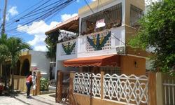 Vendo Casas Para Negocio De Alquiler En Autopista San Isidro
