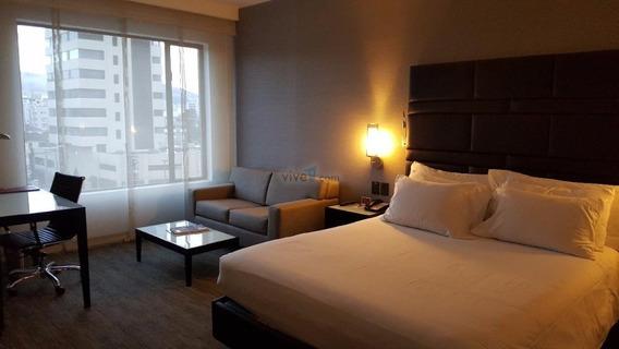 Vendo Suite En Hotel - Arriendo Mensual [inversion]