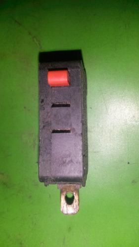 Micro Switch Tipo Pulsador  *124 59